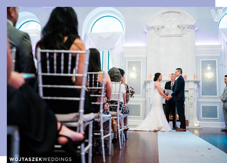 Arts Ballroom Wedding Event Venue Philadelphia